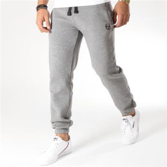 Pantalon Tacchini  Zeno men grey/navy 37636
