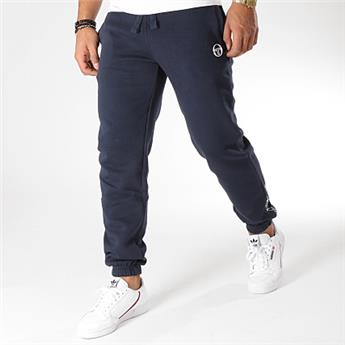 Pantalon Tacchini  Zeno men navy/white 37636 -002
