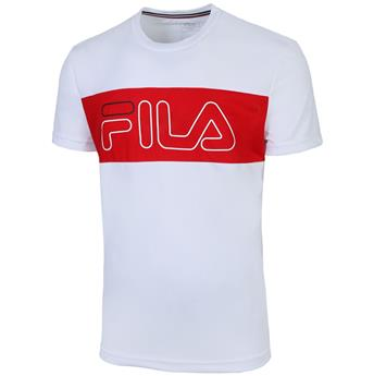 Tee Shirt Fila Reggie men c 003