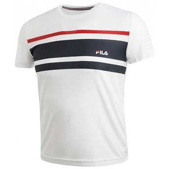 Tee Shirt Fila Trey men FMB191011-006