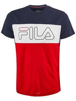 Tee Shirt Fila Rudi  men c 502