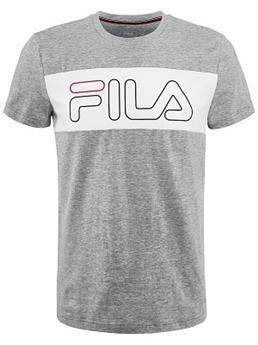 Tee Shirt Fila Rudi  men c 853
