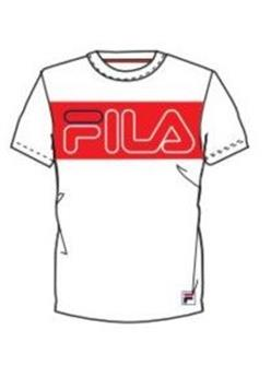 Tee Shirt Fila Rudi  men c 003