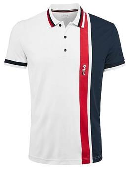 Polo Fila Luke  men c 006