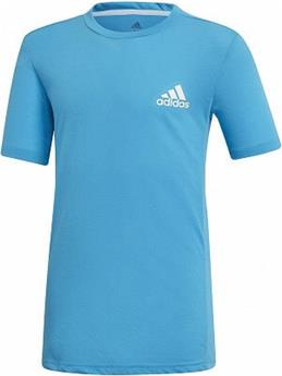 Tee Shirt Adidas Boy Escouade  junior DU2480