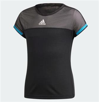 Tee Shirt Adidas Girl  Escouade  junior DU2459