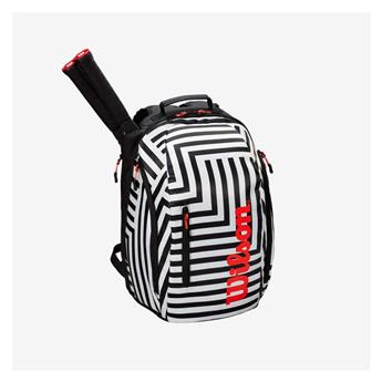 Sac Wilson Super tour Backpack bold édition