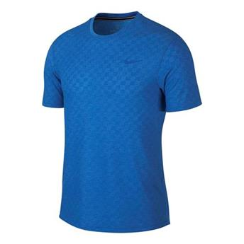 Tee Shirt men Nike Challenger Top SS AJ8202-403