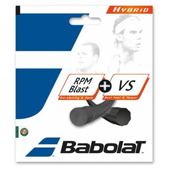 Garniture Babolat Hybrid rpm 1.25 /vs 1.30