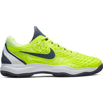 Chaussure Nike Zoom Cage 3 Clay men 918192-701 - Ecosport Tennis