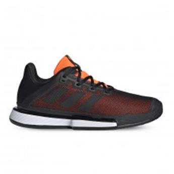 Chaussure Adidas Solematch Bounce clay men EF4442