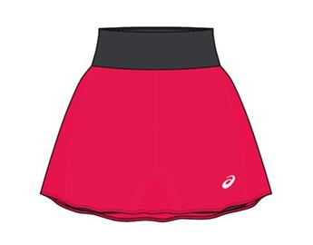 Skort  Asics Girl Tennis 2044A004
