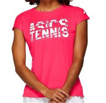 Tee Shirt Asics Practice Graphic SS 2042A047-709