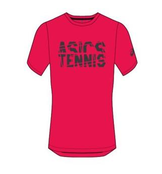Top  Asics Tennis Girl  Gpx ss 2044A002 - 705