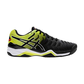 Chaussure Asics Gel Resolution 7 Clay  men  E702Y c 003