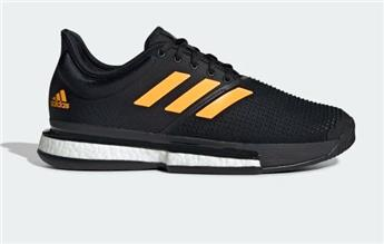 Chaussures Tennis Adidas Sole Court Enfant