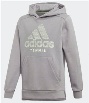 Sweat Adidas K Club Hoodie junior EC3568