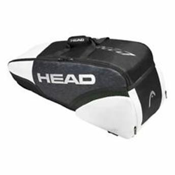 Sac Head Djokovic  6r  combi  283029