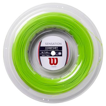Bobine Wilson Sensation neongreen 1.30 mm