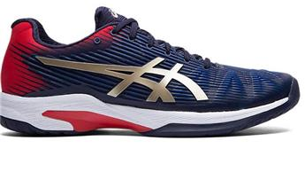 Chaussure Asics Gel Solution Speed FF Clay men 1041A004 c 403