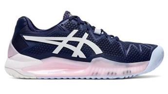 Chaussure Asics Gel Resolution 8 clay w  1042A070/401
