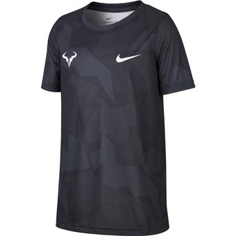 Tee Shirt Nikecourt  Dryfit  RaFa  junior CD2165-103