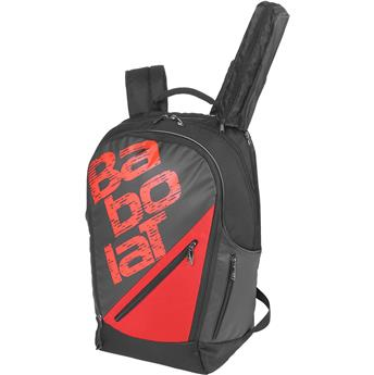 Sac Babolat Backpack Expandable team line noir/rouge