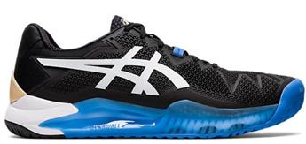 Chaussure Asics Gel Resolution 8 men  1041A079/001