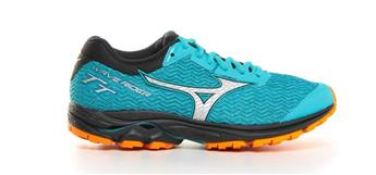 Chaussure Mizuno Wave Rider TT women J1GC1932/03