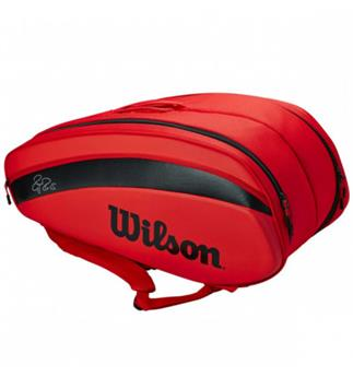 Sac Wilson RF  Dna 12 raq red wr8006001