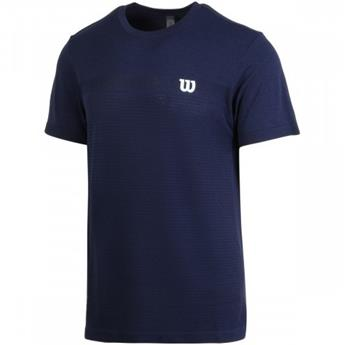 tee-shirt-wilson-competition-seamless-crew-wra773509