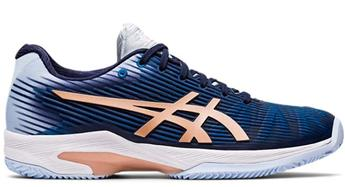 Chaussure Asics solution speed FF clay  women 1042A003 c 413