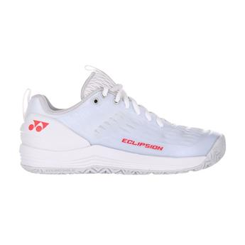 Chaussure Yonex Power Cushion Eclipsion 3 ac white