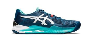 Chaussure Asics Gel Resolution 8 men  1041A079/401