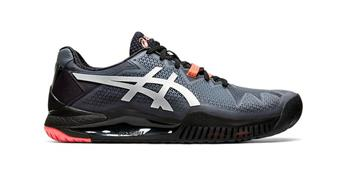 Chaussure Asics Gel Resolution 8 L.E clay 1041A147-010