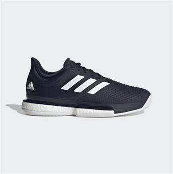 Chaussure Adidas Sole Court Boost men FU8115