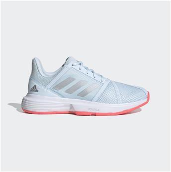 Chaussure Adidas Court jam Bounce Women FU8146 - Ecosport Tennis