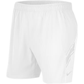 Short Nike Dry tennis 7 in men 939273 - 100