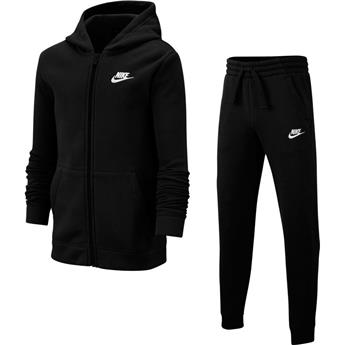 Survetement Nike Junior garçons BV3634-010