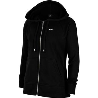 Veste Nikecourt drifit Get Fit fl full zip women CU7009-010