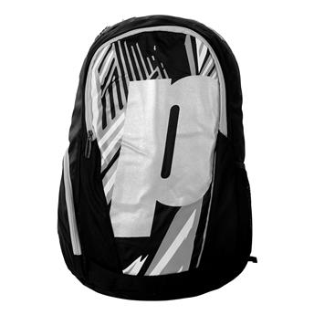 Sac prince Backpack  silver   6P895877