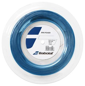 Bobine  Babolat  Rpm  Power bleu