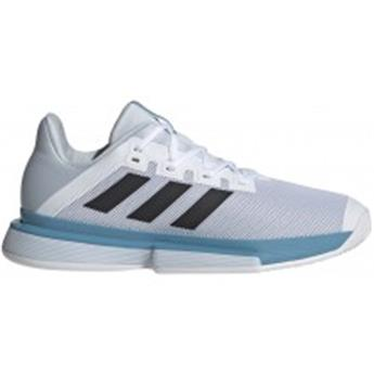 Chaussure Adidas Solematch Bounce  men FX1732