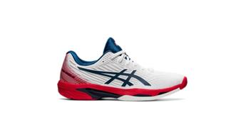 Chaussure Asics Gel Solution Speed FF 2 men 1041A182-101