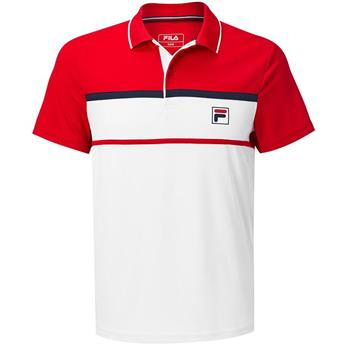 Polo Fila Anton  men FBM211010 - 003