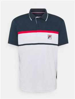 Polo Fila Anton  men FBM211010 - 004