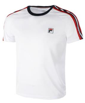 Tee Shirt Fila Linus men  FBT211012-001