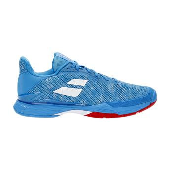 Chaussure Babolat Jet Tere all court Men bleu