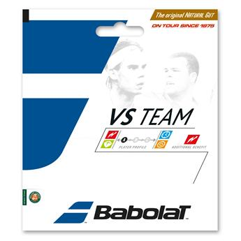 Garniture Babolat  VS Team 1.25 MM